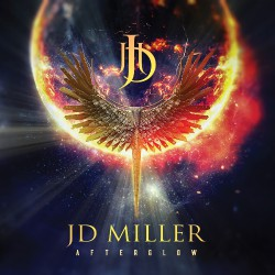 JD Miller - Afterglow - CD