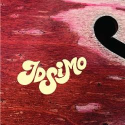 JD Simo - JD Simo - LP