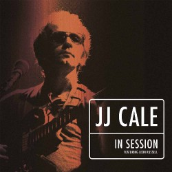 JJ Cale - In Session - LP