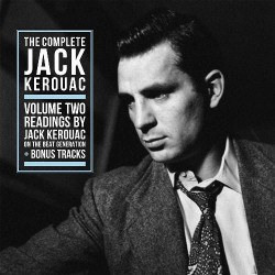 Jack Kerouac - The Complete Jack Kerouac Volume Two - DOUBLE LP Gatefold