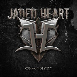 Jaded Heart - Common Destiny - CD