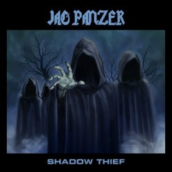 Jag Panzer - Shadow Thief - LP COLOURED