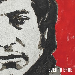 James Dean Bradfield - Even In Exile - LP COLOURED