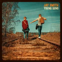Jay Smith - Young Guns - CD