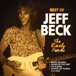 Jeff Beck - Best Of – The Early Years - CD