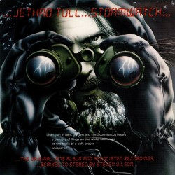 Jethro Tull - Stormwatch - CD