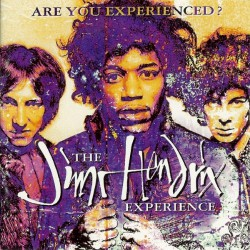 Jimi Hendrix - Are You Experienced? - CD