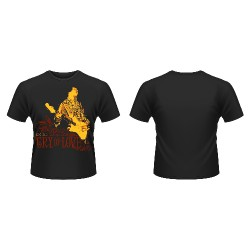 Jimi Hendrix - Cry of Love - T-shirt (Men)