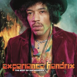 Jimi Hendrix - Experience Hendrix - The Best Of Jimi Hendrix - CD