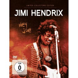 Jimi Hendrix - Hey Joe - DVD