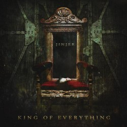 Jinjer - King Of Everything - CD
