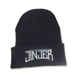 Jinjer - Logo - Beanie Hat