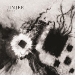 Jinjer - Micro - MINI LP GATEFOLD