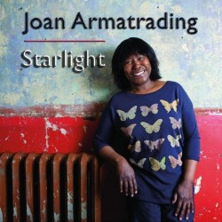 Joan Armatrading - Starlight - CD