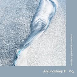 Jody Wisternoff And James Grant - Anjunadeep 11 - 2CD DIGIPAK