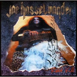 Joe HasselVander - Road Kill - CD