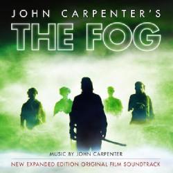 John Carpenter - The Fog Original Soundtrack - DOUBLE CD