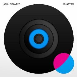 John Digweed - Quattro - 4CD