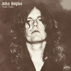 John Hoyles - Night Flight - LP