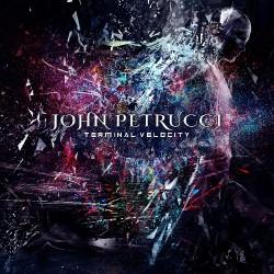 John Petrucci - Terminal Velocity - DOUBLE LP Gatefold
