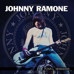 Johnny Ramone - The Final Sessions - LP COLOURED