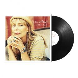 Joni Mitchell - Den Haag 1983 - LP