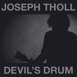 Joseph Tholl - Devil's Drum - CD SLIPCASE