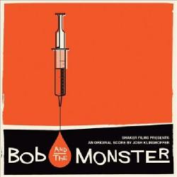 Josh Klinghoffer - O.S.T. Bob and the Monster - CD DIGIPAK