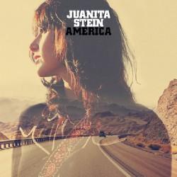 Juanita Stein - America - CD DIGIPAK