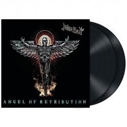 Judas Priest - Angel of Retribution - DOUBLE LP Gatefold