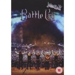 Judas Priest - Battle Cry - DVD