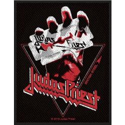 Judas Priest - British Steel Vintage - Patch