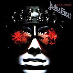 Judas Priest - Killing Machine - CD