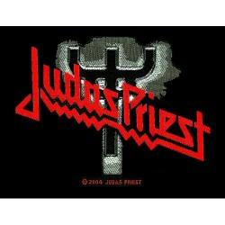 Judas Priest - Logo / Fork - Patch