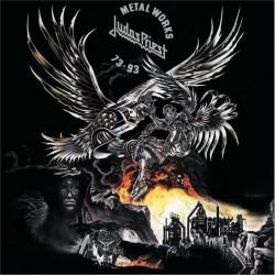 Judas Priest - Metal Works '73-'93 - DOUBLE CD