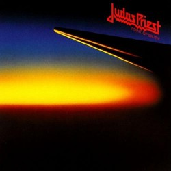 Judas Priest - Point Of Entry - CD