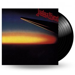 Judas Priest - Point Of Entry - LP
