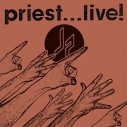 Judas Priest - Priest... Live! - DOUBLE CD