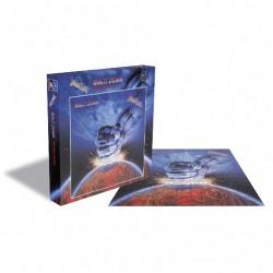Judas Priest - Ram It Down - Puzzle