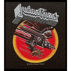 Judas Priest - Screaming For Vengeance - Patch