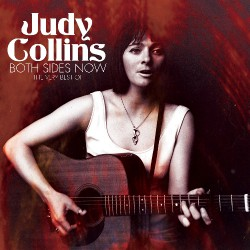 Judy Collins - Both Sides Now - The Very Best Of - LP