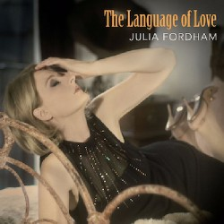 Julia Fordham - The Language Of Love - CD