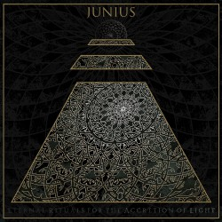 Junius - Eternal Rituals For The Accretion Of Light - CD DIGISLEEVE