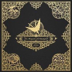 Junius - The Martyrdom Of A Catastrophist - CD