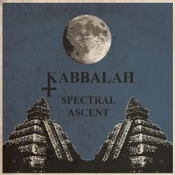 Kabbalah - Spectral Ascent - CD DIGIPAK