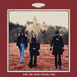 Kadavar - For The Dead Travel Fast - CD