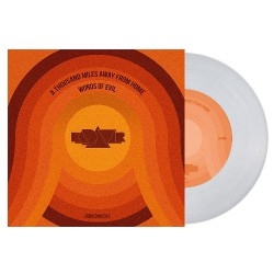 "Kadavar - Thousand Miles Away From Home - 7"" vinyl coloured"
