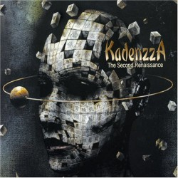 Kadenzza - The Second Renaissance - CD DIGIPAK