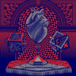 Kaleikr - Heart Of Lead - CD DIGIPAK