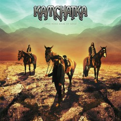 Kamchatka - Long Road Made Of Gold - CD DIGISLEEVE